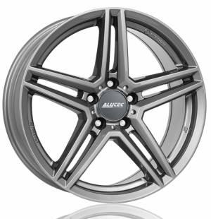Janta aliaj ALUTEC M10 8x18 5X108 ET42 metal-grey