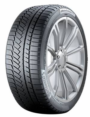 ANVELOPA Iarna CONTINENTAL ContiWinterContact TS 850 P FR SUV  215/65 R16 98H