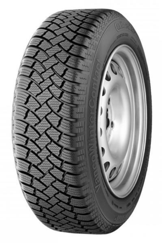 ANVELOPA Iarna CONTINENTAL VANCO WINTER CONTACT 8PR  235/65 R16C 115/113R