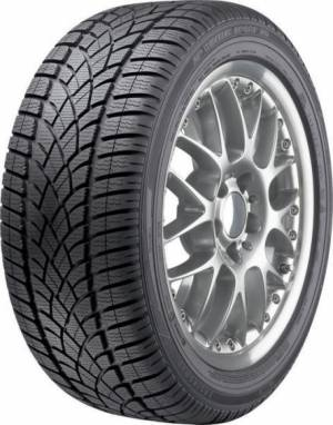 ANVELOPA Iarna DUNLOP WINTER SPORT 3D MS  AO MFS  235/55 R18 104H XL