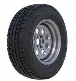 ANVELOPA Iarna FEDERAL GLACIER GC01  215/70 R15C 109/107R