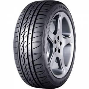 ANVELOPA Vara FIRESTONE SZ90 DOT2015  235/45 R17 97Y