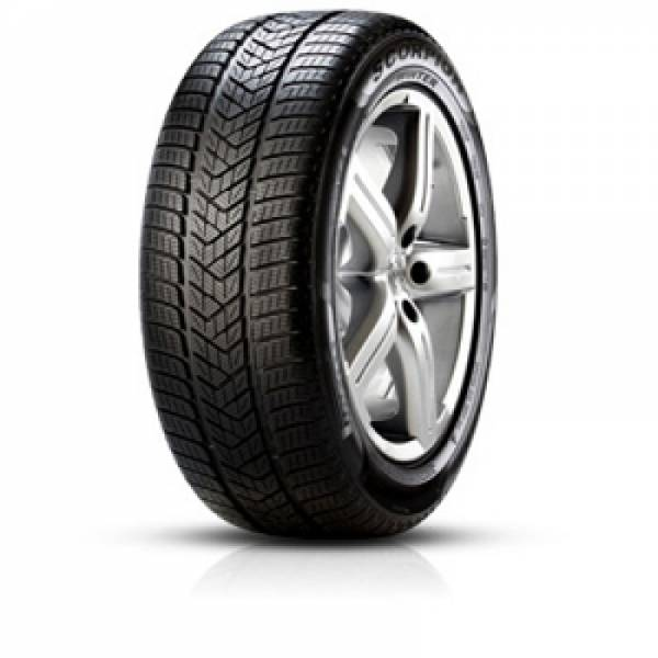 ANVELOPA Iarna PIRELLI SCORPION WINTER  285/45 R19 111V XL