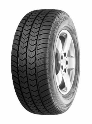ANVELOPA Iarna SEMPERIT VAN GRIP 2  195/75 R16C 107/105R