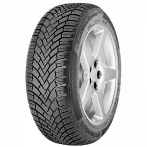 ANVELOPA Iarna CONTINENTAL WINTER CONTACT TS850 P FR DOT2015  275/40 R20 106V XL