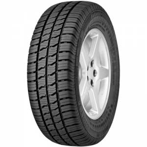 ANVELOPA All season CONTINENTAL VANCO FOUR SEASON 2 8PR DOT2015  205/75 R16C 110/108R