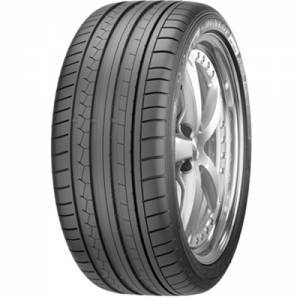 ANVELOPA Vara DUNLOP SPORT MAXX GT (*) ROF MFS  245/45 R18 96Y