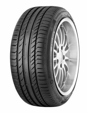 ANVELOPA Vara CONTINENTAL SPORT CONTACT 3 SEAL INSIDE CONTI SEAL 235/35 R19 91Y XL