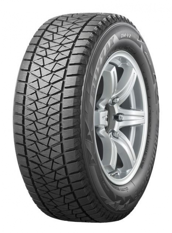 ANVELOPA Iarna BRIDGESTONE DM-V2  245/45 R20 103T XL