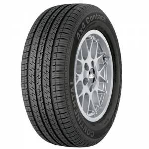 ANVELOPA Vara CONTINENTAL 4X4 CONTACT  205/80 R16C 110S
