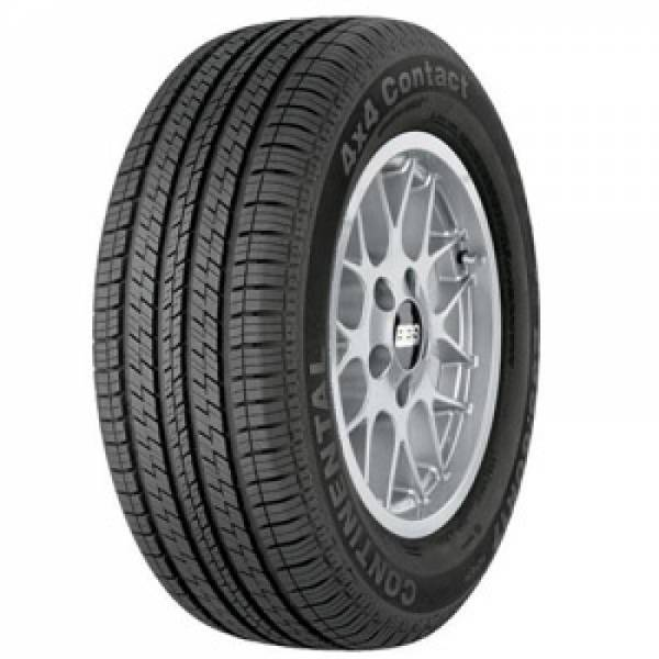 ANVELOPA Vara CONTINENTAL 4X4 CONTACT  265/50 R19 110H XL