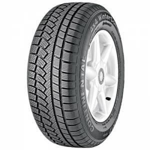ANVELOPA Iarna CONTINENTAL 4X4 WINTER CONTACT MO  265/60 R18 110H
