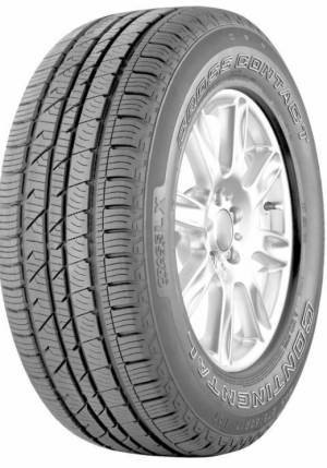 ANVELOPA Vara CONTINENTAL CROSS CONTACT LX  225/65 R17 102T