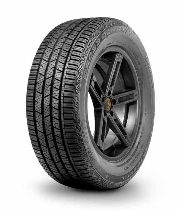 ANVELOPA All season CONTINENTAL CROSS CONTACT LX SPORT AO  255/45 R20 101H