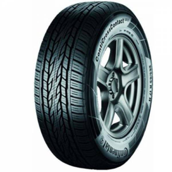 ANVELOPA All season CONTINENTAL CROSS CONTACT LX2 FR  205/80 R16C 110S