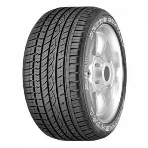 ANVELOPA Vara CONTINENTAL CROSS CONTACT UHP  295/40 R20 110Y XL