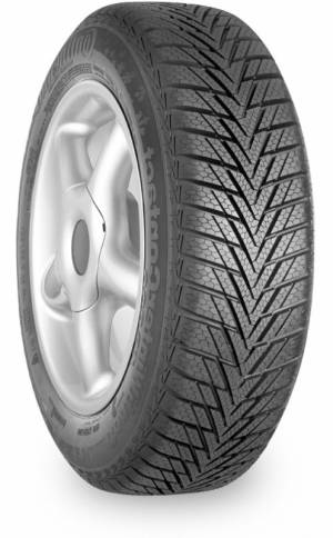 ANVELOPA Iarna CONTINENTAL ContiWinterContact TS 800  155/70 R13 75T