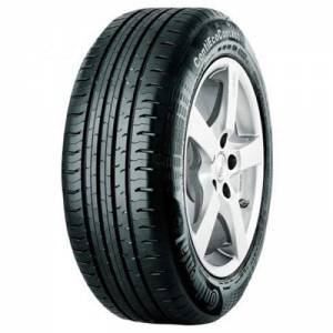 ANVELOPA Vara CONTINENTAL ECO CONTACT 5  205/50 R17 93V XL