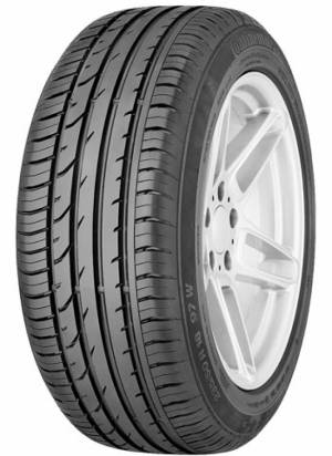 ANVELOPA Vara CONTINENTAL PREMIUM CONTACT 2  225/55 R17 97W