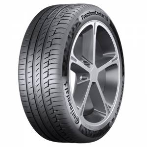 ANVELOPA Vara CONTINENTAL PREMIUM CONTACT 6  225/50 R17 94Y