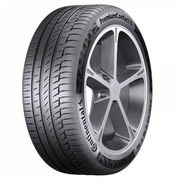 ANVELOPA Vara CONTINENTAL PREMIUM CONTACT 6  245/40 R17 91Y