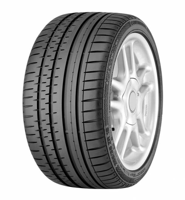 ANVELOPA Vara CONTINENTAL SPORT CONTACT 2  225/40 R18 92Y XL