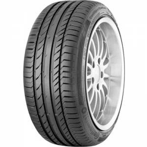 ANVELOPA Vara CONTINENTAL SPORT CONTACT 5P NO  265/40 R21 101Y
