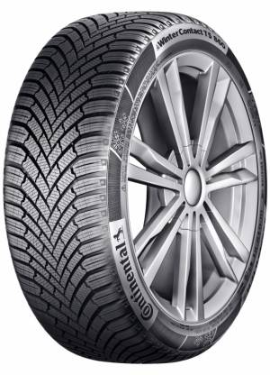 ANVELOPA Iarna CONTINENTAL WINTER CONTACT TS860  195/55 R16 87H