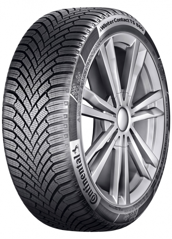 ANVELOPA Iarna CONTINENTAL WINTER CONTACT TS860  205/65 R15 94T