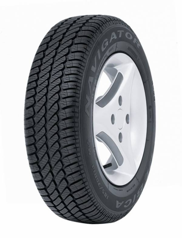 ANVELOPA All season DEBICA NAVIGATOR 2 MS  165/70 R13 79T