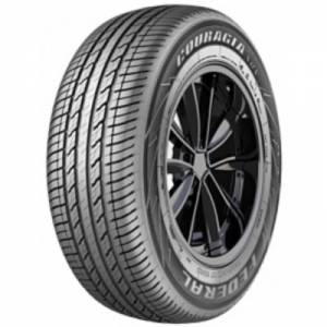 ANVELOPA Vara FEDERAL COURAGIA XUV  235/55 R18 104V XL