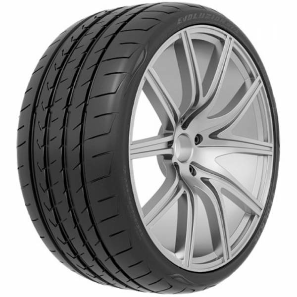 ANVELOPA Vara FEDERAL EVOLUZION ST-1  265/30 R19 93Y XL
