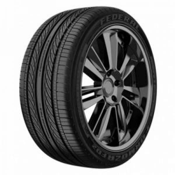 ANVELOPA Vara FEDERAL FORMOZA FD2  245/30 R20 90W XL