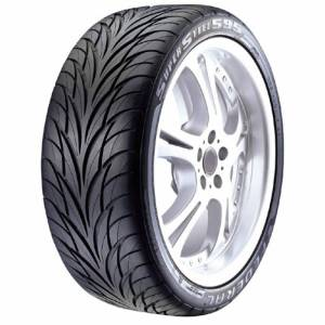 ANVELOPA Vara FEDERAL SS595 DOT2015  245/40 R18 93W