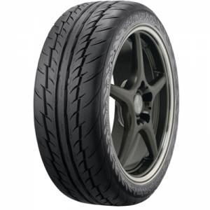 ANVELOPA Vara FEDERAL SS595 EVO DOT2015  205/55 R16 94W XL
