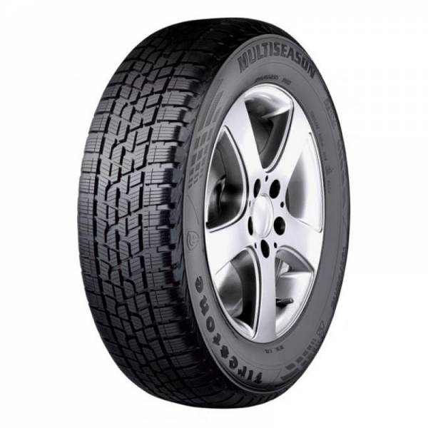 ANVELOPA All season FIRESTONE MULTISEASON  185/60 R14 82H