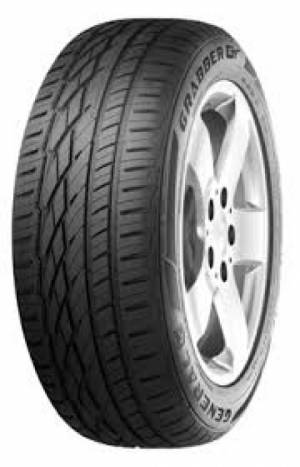 ANVELOPA Vara GENERAL GRABBER GT FR DOT2015 2BUC  235/55 R19 105W XL