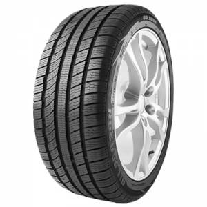 ANVELOPA All season GOLDLINE GL 4SEASON  195/75 R16C 107/105R
