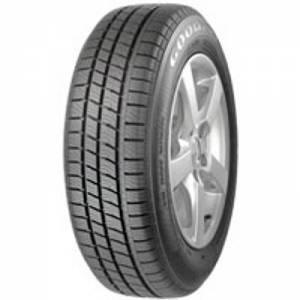 ANVELOPA All season GOODYEAR CARGO VECTOR 2 MS  205/65 R16C 107T