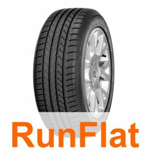 ANVELOPA Vara GOODYEAR EFFICIENT GRIP MOE ROF RFT 245/45 R19 102Y