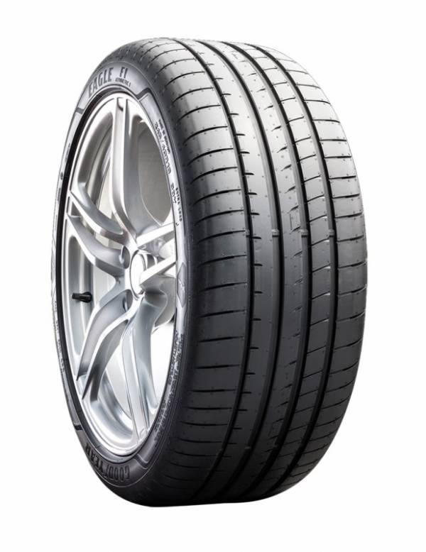 ANVELOPA Vara GOODYEAR Eagle F1 Asymmetric 3 FP  255/40 R19 100Y