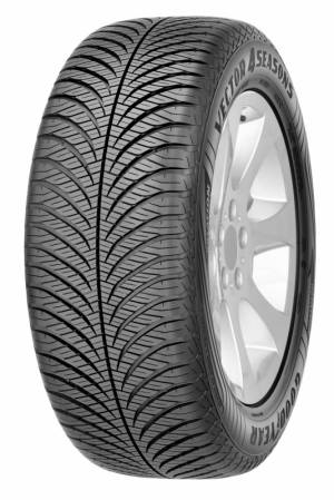 ANVELOPA All season GOODYEAR VECTOR 4SEASON G2  215/55 R17 94V
