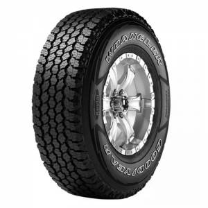 ANVELOPA Vara GOODYEAR WRANGLER ALL-TERRAIN ADVENTURE  255/70 R15C 112T