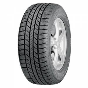 ANVELOPA All season GOODYEAR WRANGLER HP ALL WEATHER  245/65 R17 107H