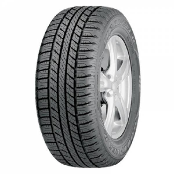 ANVELOPA All season GOODYEAR WRANGLER HP ALL WEATHER FP  255/65 R17 110T