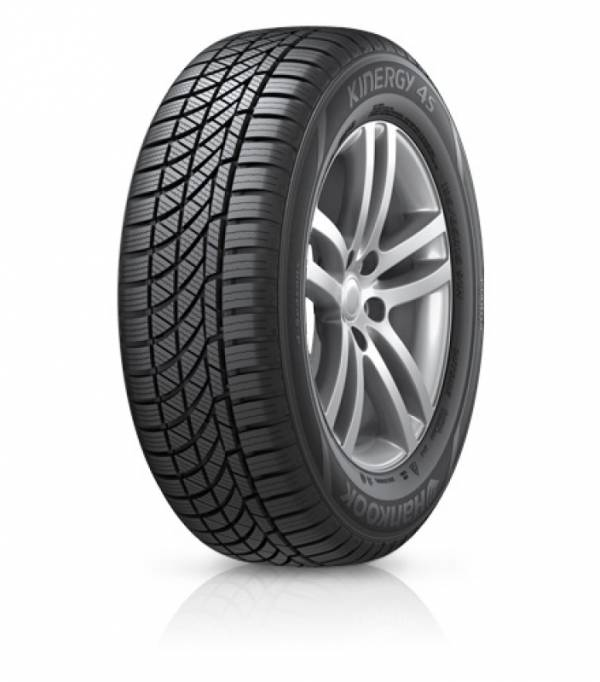 ANVELOPA All season HANKOOK KINERGY 4S H740  235/65 R17 108V XL
