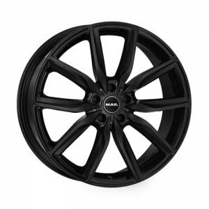 Janta aliaj MAK ALLIANZ 8x19 5X120 ET45 GLOSS BLACK