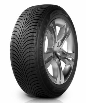 ANVELOPA Iarna MICHELIN ALPIN 5  215/45 R17 91V XL