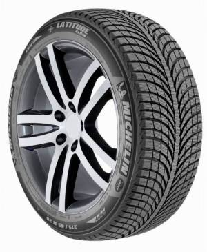 ANVELOPA Iarna MICHELIN LATITUDE ALPIN LA2  235/65 R17 104H