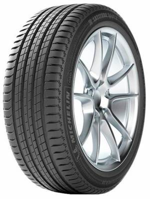 ANVELOPA Vara MICHELIN LATITUDE SPORT 3  295/40 R20 110Y XL